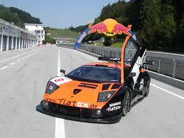 lamborghini murcielago racing reiter engineering