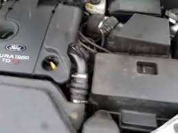 ford focus tdci problems ford focus 1 8 tdci 115 engine problem knocking ticking sound