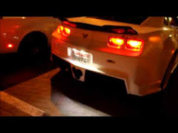 lexus lfa custom exhaust white matte camaro ss wide bodykit lfa design custom exhaust rev