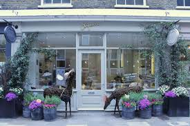 flower stores trm teams up with stothard for chelsea window display