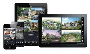Front Door Camera System by Security U0026 Surveillance Wilshire Home Entertainment