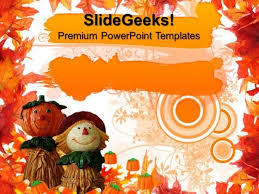 thanksgiving powerpoint themes