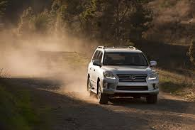 lexus lx 2016 car and driver 2015 lexus lx 570 extreme off road race and test drive youtube