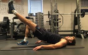 glute bridge g4 physiotherapy u0026 fitness