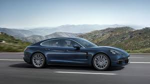 porsche panamera turbo 2017 silver 2017 porsche panamera pricing for sale edmunds