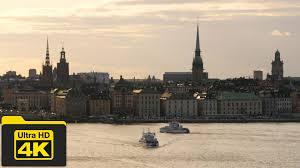 4k sweden stockholm travel guide best places to go top