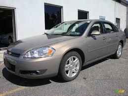 2007 Chevy Impala Interior 2007 Amber Bronze Metallic Chevrolet Impala Lt 13739640