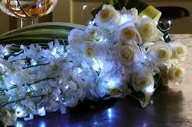 flower arrangements with lights floral arrangement event lighting everything flowers at floral