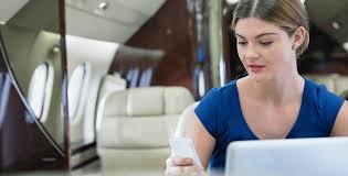 scs suite gogo business aviation