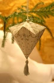 25 unique origami ornaments ideas on origami