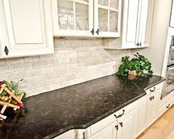 pictures of kitchen backsplashes with white cabinets kitchen backsplash with white cabinets subscribed me