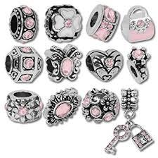 european charm bracelet beads images European charm bracelet charms and beads for women and jpg