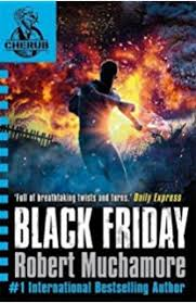 amazon black friday ne zaman new guard book 17 cherub amazon co uk robert muchamore