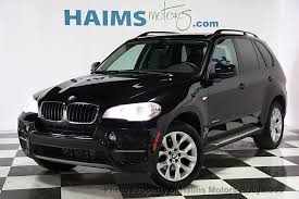 2012 bmw suv 2012 used bmw x5 35i at haims motors ft lauderdale serving