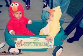Halloween Costumes Sesame Street Sesame Street Family Halloween Costumes Photo 6 6