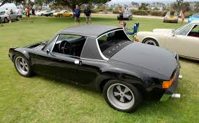 porsche 914 outlaw black porsche 914 porsche pinterest porsche 914 cars and vw