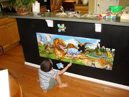 Best  Magnetic Wall Ideas On Pinterest Kids Playroom Ideas - Magnetic boards for kids rooms