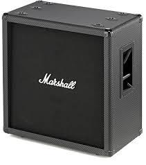 Marshall 412 Cabinet Marshall 4x12 Guitar Cabinets Thomann Ireland