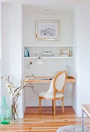 Small Desk Ideas Small Spaces Cute Home Office Nook Ideas Offition