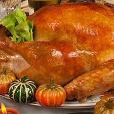 farm fresh turkey for thanksgiving