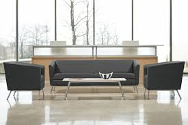 sofa comfortable living room furniture design with backless couch