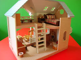 Calico Critters Living Room Home Design Ideas - Sylvanian families luxury living room set