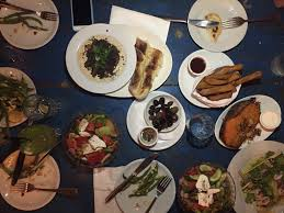 The Best Fish Restaurants In Tel Aviv Bicicletta Telaveat Com Your Guide To The Best Restaurants In