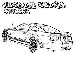 free coloring pages of mustang cars car coloring pages mustang coloring pages mustang race car coloring