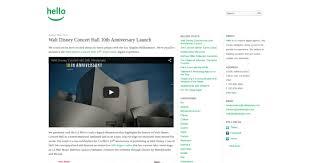 Top 10 Design Blogs Hello Design Best Architecture Web Design Firms