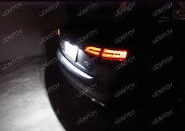 audi brake light oem replacement led license plate lights for audi volkswagen