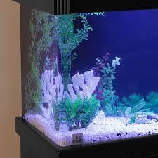halloween fish tank background clear for life rectangle aquarium walmart com