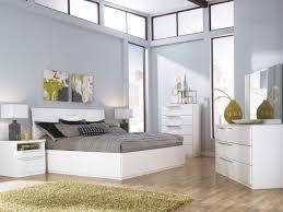 White Bedrooms by White Bedroom Set Trellischicago Modern Bedrooms