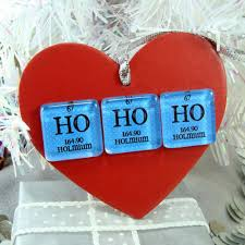 ornament of the it s all about chemistry
