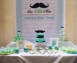 little man mustache baby shower mustaches little man baby shower party ideas party planning