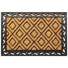 halloween doormat trafficmaster door mats mats the home depot