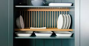how do you arrange dishes in kitchen cabinets 7 kitchen cabinet organization ideas to refresh your space