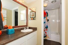 Lavish Bathroom by Community Amenities The Fredd