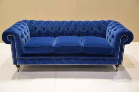 Leather Chesterfield Sofas For Sale by Luxury Blue Sofas 82 Living Room Sofa Ideas With Blue Sofas