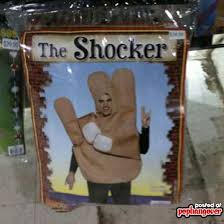 Shocker Halloween Costume 20 Disturbing Halloween Costumes Pophangover