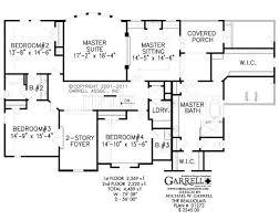 baby nursery split foyer plans split level house plans home