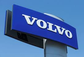 volvo logo volvo and autoliv team up with nvidia for self driving cars