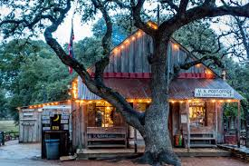 Texas travel hacking images Big magic of the tiny town of luckenbach texas travel addicts jpg