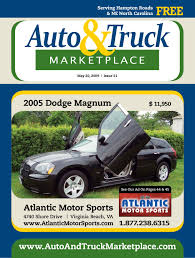 auto u0026 truck marketplace by scott furlough issuu