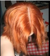 hair color for 45 revlon colorsilk 45 bright auburn haircolor wiki fandom