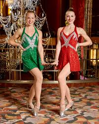 radio city rockettes halloween costume growing into rockette positions times union