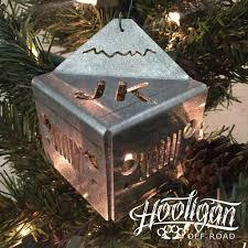 jeep christmas tree jeep ornament u2013 hooligan off road