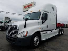 freightliner used trucks arrow inventory used semi trucks for sale