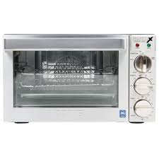 Waring Toaster Ovens Waring Wco250x Quarter Size Countertop Convection Oven 120v 1700w