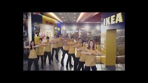 香港宜家家居ikea hong kong 廣告 2014家居目錄 2014 youtube