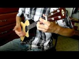 Count Your Blessings Lyrics And Chords Count Your Many Blessings Ukulele Instrumental